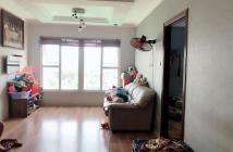 Bán căn hộ có SỔ HỒNG, chung cư Phúc Yên 1, Quận Tân Bình, 80m2, 2PN, căn góc, view hồ bơi
