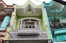 Bác sĩ Vân cần bán gấp Nhà ngay Trần Phú, Phường 4, Quận 5, Hẻm 4m, 3 Tầng, 33m2 chỉ 3 tỷ 9
