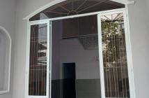 Bán nhà đường Huỳnh Tấn Phát Quận 7. 0937539888