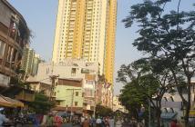 Bán nhà Mặt Tiền Nguyễn Trãi giao Hồng Bàng, Quận 5,dt 8x19m, 40 tỷ