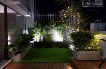 Bán gấp Penthouse Sky Garden 3, DT 351m2, căn góc, 2 sân 4PN, 4WC giá 6.8 tỷ, LH: 0916376426