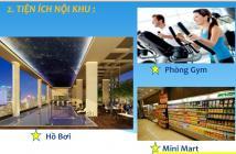 392 căn hộ Chung cư Galaxy 9, Nguyễn Khoái Quận 4