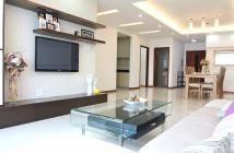 Bán CH The One Sài Gòn 1PN 59m2 Full nội thất, có hợp đồng thuê