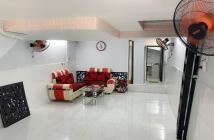 Cần bán căn hộ tầng Trệt chung cư Phan Phú Tiên quận 5 , dt 64m2 ,2 phòng ngủ , 1 lửng .