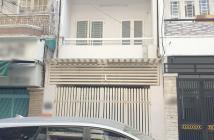 Nhà (63m2/vuông vức/1lầu) hẻm xe hơi 436A đường 3/2, P12 Q10