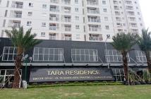 Cần bán gấp căn hộ Tara Residence đường Tạ Quang Bửu Q8 , Dt 81m2, 2 phòng ngủ , nhà rộng thoáng mát,