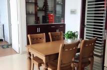 Bán căn hộ Âu Cơ Tower, Tân Phú giáp ranh Tân Bình, có SỔ HỒNG, 75m2, 2PN, 2 toilet, để lại toàn bộ nội thất