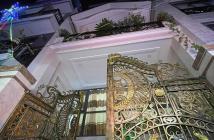 99m2 Nhà mặt tiền giá hẻm Bùi Thị Xuân-Tân Bình-4 Tầng-Kiến trúc sang trọng-Chỉ 12.5 tỷ