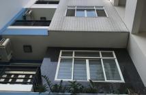 Cho thuê văn phòng lầu 2 nhà mặt tiền số 111 đường Nguyễn Cửu Vân, P.17, Q. Bình Thạnh ,Tp. HCM