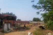Vì có công việc di chuyển đi nơi khác nên tôi bán căn nhà cấp 4 và đất vườn ở đường Nguyễn Kim