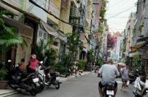 Nhà Bán Hoàng Văn Thụ, Tân Bình 48 m2, 4Lầu 4PN , 4 WC Giá Rẻ.