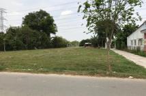 Thanh lý 1 số nền đất mặt tiền đường nhựa ở Củ Chi, sổ hồng riêng, 1 phần thổ cư. LH 0906.815.119