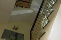 GIÁ GIẢM SHOCK Bán nhà Ngay Chợ Hòa Bình, Số 37H Bạch Vân, Phường 5, Quận 5, ô tô đỗ cửa ngoài,