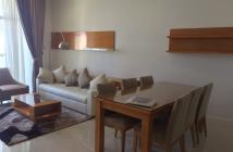 Bán căn hộ cao cấp chung cư The Manor, quận Bình Thạnh, 1 phòng ngủ, nội thất cao cấp giá 2.7 tỷ/căn