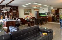 Chính chủ bán căn Penthouse chung cư Saigon Pearl, lầu cao view Landmark 81 và sông tuyệt đẹp giá 18 tỷ/căn
