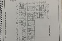 Chính chủ tôi cần bán căn góc dự án Sài Gòn Asiana Sắp giao nhà, DT: 61m2. LH: 0903845369