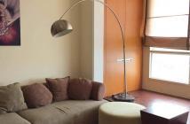 Bán căn hộ chung cư The Manor, quận Bình Thạnh, 2 phòng ngủ, nội thất cao cấp giá 4.6 tỷ/căn
