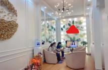 * bán nhà 6 tầng MT Cư Xá Đô Thành, P.4, Q.3-18  tỷ tl.