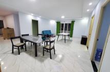 Cần cho thuê gấp căn hộ Blue Shappire Q6 , Dt 125m2, 3phòng ngủ