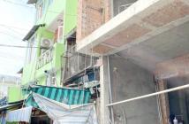 Nhà 47m² mặt tiền HXH tránh nhau Nguyễn Chế Nghĩa P13Q8