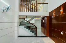 Nhà cạnh City Land Trần Thị Nghỉ, P7, Gò Vấp, 5 tầng, 4x13, 52m, 6tỷ38,  Xách valy Tân Gia
