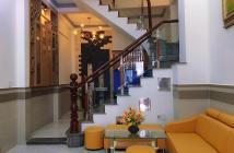 Nhà Cạnh Cityland Phan Văn Trị, P10 GV, 4x12, 48m, 4Tầng,4tỷ7TL,TặngNT