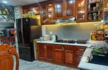 Cần bán gấp nhà 5T, DT 52m2, giá 12,5 tỷ, Đường CM tháng 8, Q.Tân Bình, TPHCM.