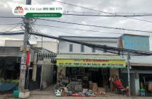 Cần bán gấp nhà mặt tiền Lê Văn Lương, Nhà Bè 6.9x35m. Có sẵn hợp đồng thuê dài hạn, ổn định