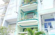 Cho thuê nhà mặt tiền đường số P4 Q8_lửng+ 3lầu
