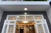 Bán nhà đường Cao Thắng phường 3 Quận 3 DT 4.2*10, trệt 2 lầu ST, giá 6 tỷ 50 Thương Lượng.