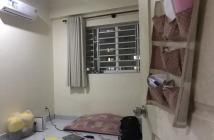 Cần bán căn hộ Lê Thành Block B, dt 83m2, 2 phòng ngủ, sổ hồng, tặng nội thất