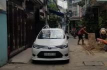 CC GẤP Bán nhà HXH 6M Huỳnh Mẫn Đạt, Phường 7, Quận 5, 49M2, 3PN, 3WC, 3 Tầng, giá 5 tỷ 8