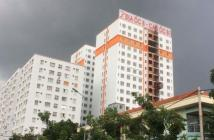 Cần bán căn hộ Bông Sao Quận 8, diện tích 60m2, 2PN, 1WC, nhà mới, lầu cao view đẹp. Giá 2.3 tỷ