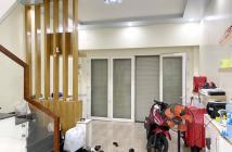 Cho thuê nhà mới, 1 lầu/2pn 2 mặt hẻm Dương Bá Trạc P1Q8