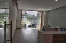 Cho thuê nhà mặt tiền Phan Xích Long Q.3 4x20 vuông vức trệt 3 lầu 60tr/tháng