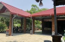 Bán nhà vườn Tỉnh Lộ 2 Củ Chi, Giá 4.7 tỷ +84.943211439 Ms Hải
