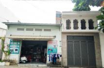 Bán nhà mặt tiền hẻm đường Tây Thạnh, quận Tân Phú, DT: 10x28 giá 28 tỷ nhà cấp 4