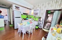 Bán gấp căn hộ Lotus Garden quận Tân Phú, có SỔ HỒNG, DT 75m2 3PN, NTCB  lầu cao view đẹp , giá tốt nhất khu vực