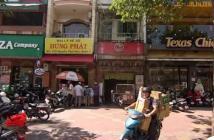 Mở Công ty Bán nhà Mặt tiền Nguyễn Thái Học, Quận 1, 90M2 đất, 4PN, 4WC, giá 22 tỷ.