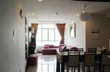 Bán căn hộ Hoàng Anh 1 đủ nội thất, 3 phòng ngủ, giá 2.8ty
