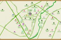 Căn hộ cao cấp 3PN/2WC ngay đường Quang Trung chỉ 2 tỷ 768