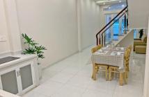 Bán nhà 3 lầu mặt tiền Lương Ngọc Quyến P13 Q8 (Full nội thất)