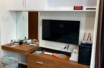 Bán chung cư Him Lam Chợ Lớn, Quận 6, 83m2 giá 3.2 Tỷ, 2pn-2wc, đầy đủ nội thất