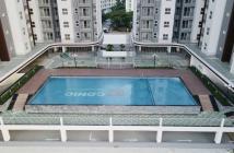 Bán căn Conic Riverside quận 8 2PN view hồ bơi, nhà mới giao, giá 1.96 tỷ. LH: 0902826966.
