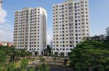 Ngân hàng MB cho vay 70% căn hộ smarthome trung tâm Q12, sở hữu lâu dài dọn vào ở ngay