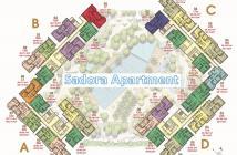 Bán căn góc 3PN Sadora, giá tốt 9.2 tỷ