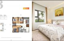 Căn hộ đường Trường Chinh cầu Tham Lương căn hộ ở liền giá gốc CĐT. DT 80m2 3PN TT 899tr ở liền