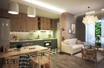 Bán căn hộ 80m2 3PN - Nhà mới bàn giao - Nội thất cơ bản cao cấp - trả trước 900tr nhận nhà