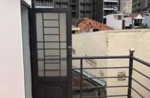 Kẹt tiền Kinh doanh Dép Bán gấp Nhà 702/2D Hồng Bàng, Phường 1, Quận 1, HXH 6m, 3 Tầng, 45m2 chỉ 4