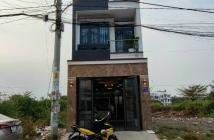 Bán nhà phố 4 tầng, Huỳnh Tấn Phát, Nhà Bè, giá 5.7 tỷ +84.943211439 Ms Hải